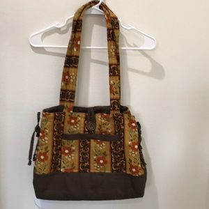 Handbags - Pretty Homemade Quilted Bag